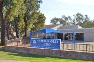 Carl Hankey Elementary School in Mission Viejo Capistrano Unified School District