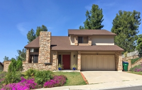 Updated Castille Home Mission Viejo