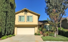 My Mission Viejo Home
