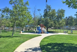 William S Craycraft Park in Mission Viejo