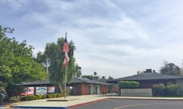 Linda Vista Elementary School Saddleback Valley Unified School District Mission Viejo