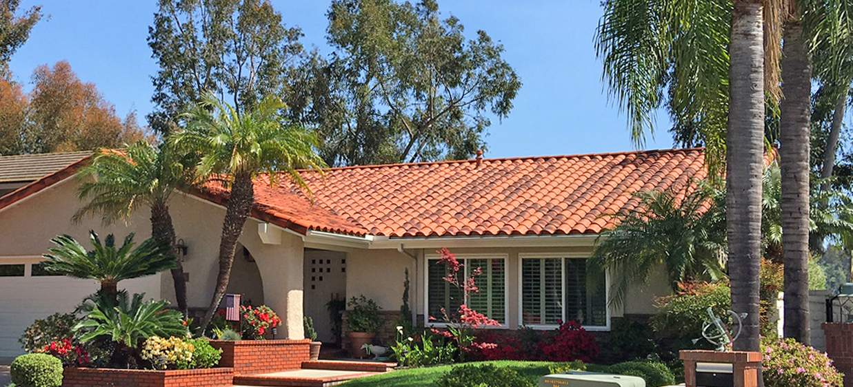 What is my home worth in Mission Viejo