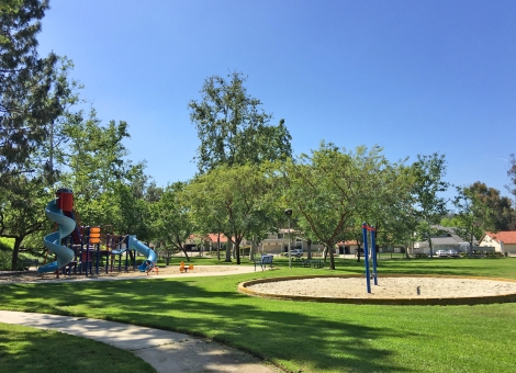 Mission Viejo Parks   Madrid Fore Park