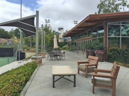 Marguerite Recreation Center and Tennis Pavilion Mission Viejo
