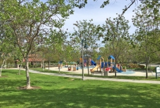 Melinda Park in Mission Viejo