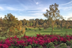 Mission Vijeo Golf Course | Beautiful Mission Viejo