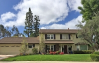 Monterey Master Home Neighborhood Mission Viejo