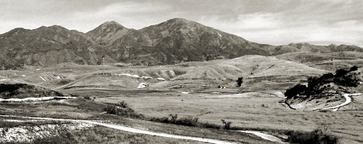 mission viejo before development- courtesy First American Title