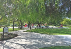 Pinecrest Park in Mission Viejo