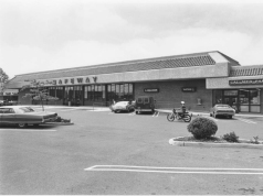 Old Safeway at Marguerite Parkway Mission Viejo