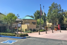 Mission Viejo Animal Services Center
