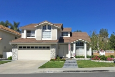 Mission Viejo Homes | Auburn Ridge Homes