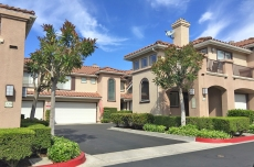 California Terrace Condos for Sale in Mission Viejo
