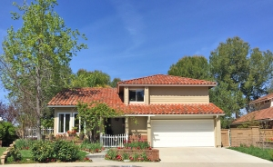 New Castille in Mission Viejo
