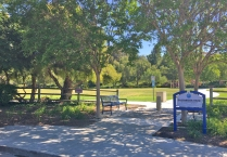 Eastbrook Park in Mission Viejo