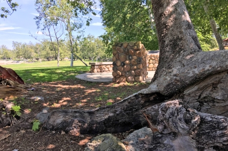 Aliso Creek Adobes at Sycamore Park   Historical Site