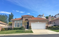 55+ Palmia Homes Mission Viejo