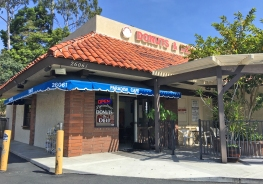 Paradise Donuts and Deli Mission Viejo