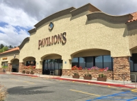 Pavilions Grocery Store in Mission Viejo