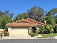 S&S El Dorado Homes in Mission Viejo