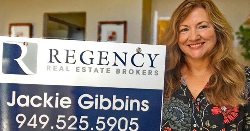Mission Viejo Homes for Sale Jackie Gibbins
